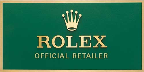 La collection Rolex
