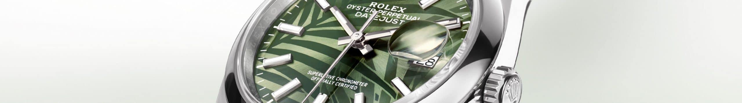 Guides de l'utilisateur Rolex Datejust