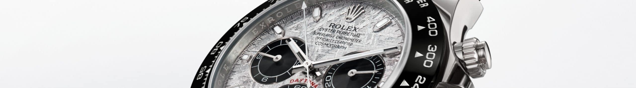 Guides de l'utilisateur ROLEX COSMOGRAPH DAYTONA