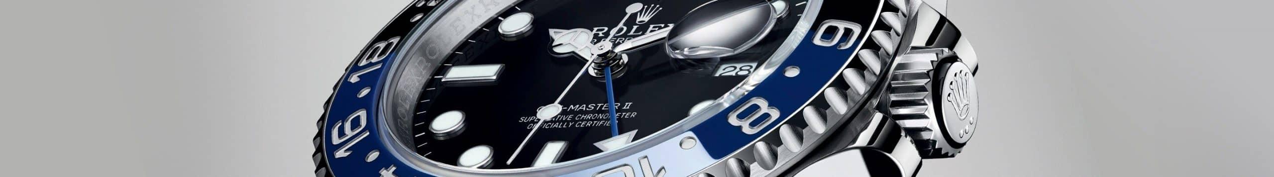 Guides de l'utilisateur Rolex ROLEX GMT‑MASTER II