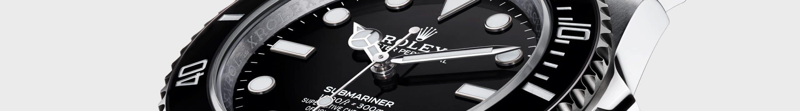 Guides de l'utilisateur Rolex SUBMARINER